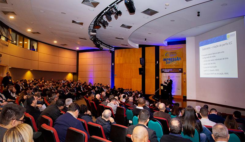 4º Congresso Internacional de Tecnologia Gráfica divulga tema